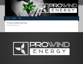 #246 for Logo Design for www.prowindenergy.com af kiki2002ro