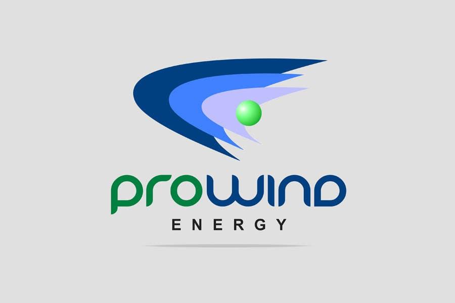 Inscrição nº 407 do Concurso para Logo Design for www.prowindenergy.com