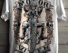 sawokecik28 tarafından AMAZING Tshirt Art Needed for Motorcycle Apparel Company için no 109