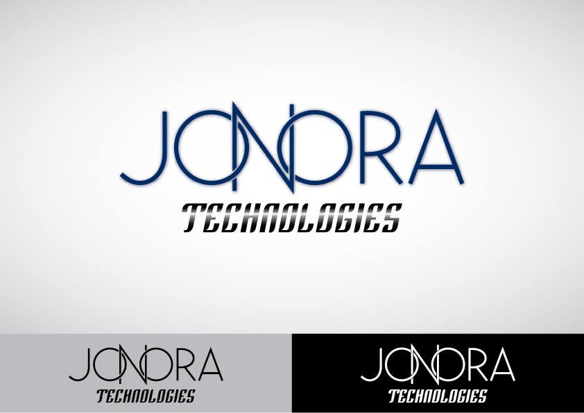 Konkurrenceindlæg #119 for Design a Logo for JONORA TECHNOLOGIES