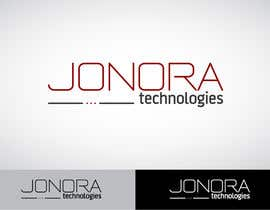 #120 for Design a Logo for JONORA TECHNOLOGIES af rapakousisk