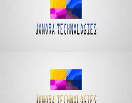 #123 for Design a Logo for JONORA TECHNOLOGIES af IamGot