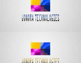 nº 123 pour Design a Logo for JONORA TECHNOLOGIES par IamGot