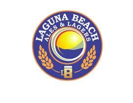 #22 for Design a Logo for Laguna Beach Ales & Lagers af itcostin