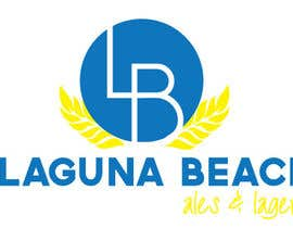 #10 for Design a Logo for Laguna Beach Ales & Lagers by roryl