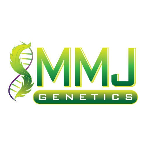 Inscrição nº                                         51                                      do Concurso para                                         Graphic Design Logo for MMJ Genetics and mmjgenetics.com