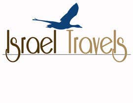#51 untuk Name and logo for new travel and tour company in Israel oleh unisunindia
