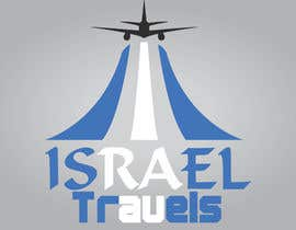 #41 untuk Name and logo for new travel and tour company in Israel oleh mydesignsv