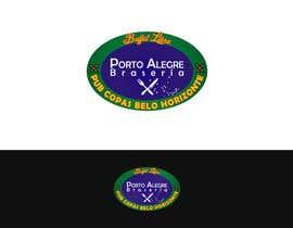 Nro 10 kilpailuun Design logo for Brasilian Restaurant käyttäjältä mayss123