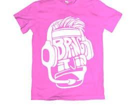 Nro 226 kilpailuun Design a Brofresco Merchandise T-Shirt käyttäjältä sinojos1