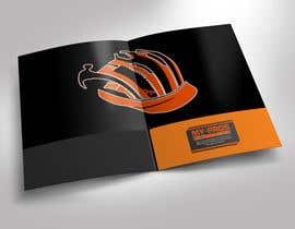 Boorsook tarafından Design Folder - EASY JOB & Fast için no 5