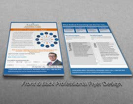 nº 13 pour Design a Flyer for RadicalPromoting.com par pcmedialab