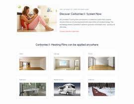 #9 for redesign website layout by deskjunkie