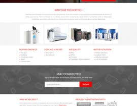 #7 for redesign website layout by RoboExperts