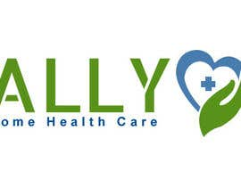 #56 untuk Design a Logo for Home Health Care Company oleh thimsbell