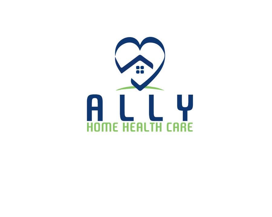 Bài tham dự cuộc thi #24 cho Design a Logo for Home Health Care Company