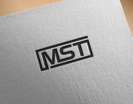 AVADA38 tarafından Catchy logo design for (MST) için no 74