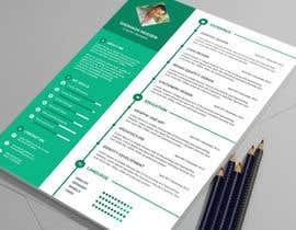 #14 для Make me a new CV / Resume от moucak