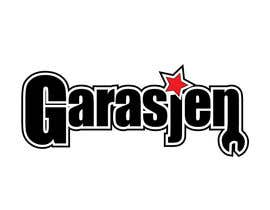 #206 for Design a Logo for Garasjen (The Garage) af dannnnny85