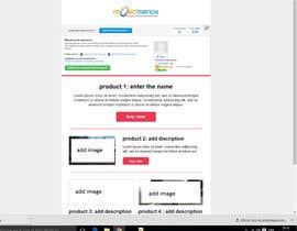 Nro 1 kilpailuun New! Promotional Merchandise - news letter template käyttäjältä hedyaouiboubaker