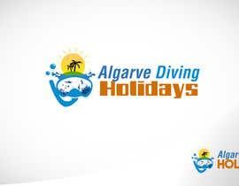 sateshcharan tarafından Logo for Algarve Diving Holidays için no 9