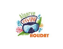 tariqueaman tarafından Logo for Algarve Diving Holidays için no 21