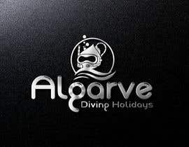 hadimemon tarafından Logo for Algarve Diving Holidays için no 2