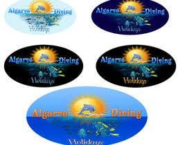 foxsorin tarafından Logo for Algarve Diving Holidays için no 43