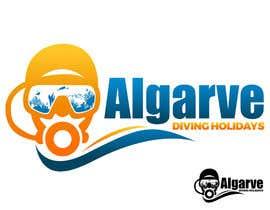 bokno tarafından Logo for Algarve Diving Holidays için no 17