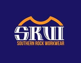 nº 12 pour Design a Logo for Southern Rock Workwear par iakabir