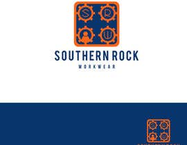nº 62 pour Design a Logo for Southern Rock Workwear par rana60