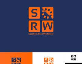 #37 para Design a Logo for Southern Rock Workwear por crossartdesign