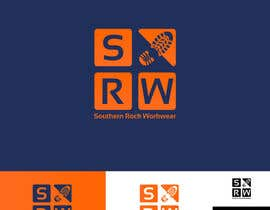 #71 para Design a Logo for Southern Rock Workwear por crossartdesign