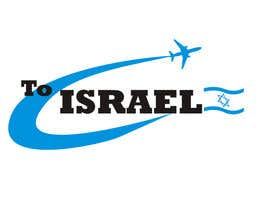 #64 for Name and logo for new travel and tour company in Israel - repost. by inoka74