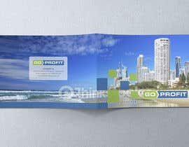 #19 untuk Design a 6/8 sided brochure for a real estate investment company in US oleh Brandwar