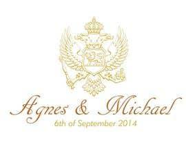 #36 for Design a Logo / design language for a Wedding Celebration af itcostin