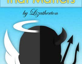 nº 11 pour Illustrate Something for my book cover - Mind Chatter That Matters par velmarph2001