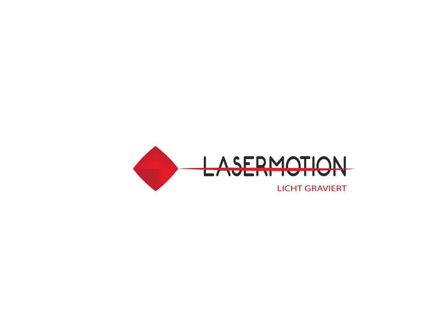 #493 for LOGO-DESIGN for a Laser Engraving Company by aymanja