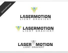 #297 untuk LOGO-DESIGN for a Laser Engraving Company oleh rashedhannan