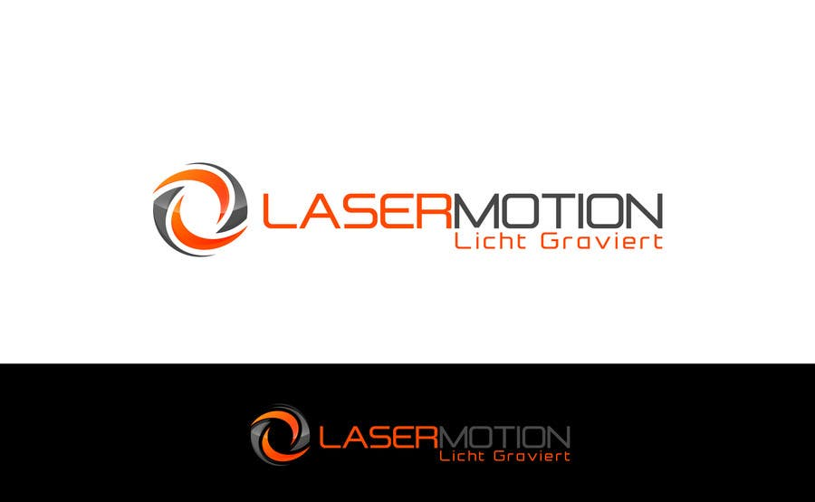 #58 for LOGO-DESIGN for a Laser Engraving Company by taganherbord