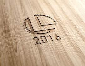 Nro 11 kilpailuun Monochromatic Logo for Maker, Machinist- Simple, elegant, machinable and engravable käyttäjältä Grochy