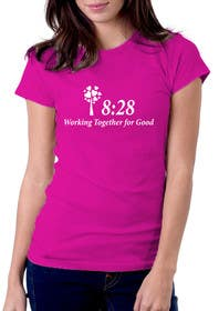 #2 for Lillie's Friends Foundation Adult T-Shirt Design by adstyling
