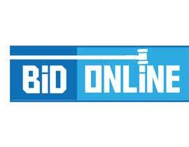 Nro 101 kilpailuun Design a Logo - Auction Website käyttäjältä leticiadma