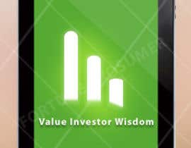 #6 for Create me a banner for my Value Investor App af fortunep