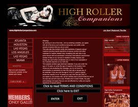 #12 for Design a Banner for Adult website af barbaraleff
