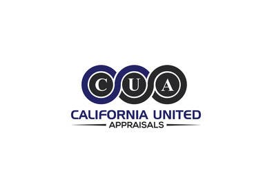 waliulislamnabin tarafından I need a logo design for California United Appraisals için no 5