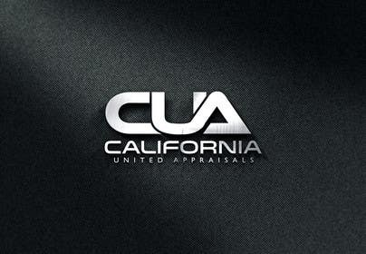 waliulislamnabin tarafından I need a logo design for California United Appraisals için no 29