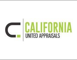 FarukhNSF tarafından I need a logo design for California United Appraisals için no 23