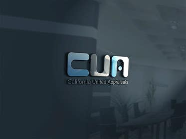 creativelion53 tarafından I need a logo design for California United Appraisals için no 47