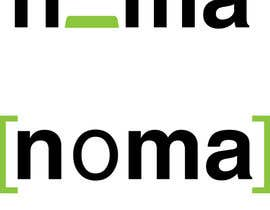 #54 for Design a Logo for NOMA af joelramsay